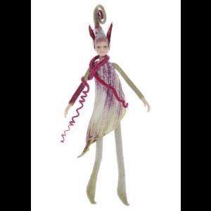 Nr. 78 Herbst-Elfe mit magnetischen Füssen