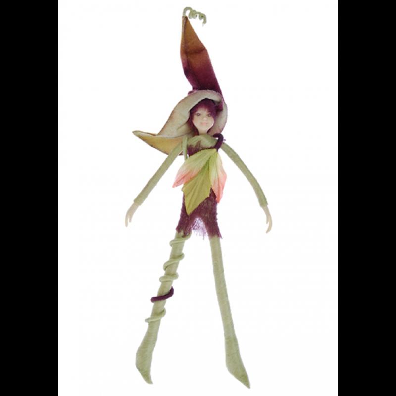 Nr. 80: Herbst-Elfe mit Magnet