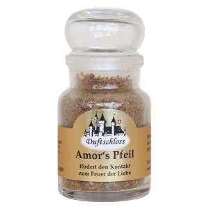 Amors Pfeil - Räuchermischung, 60 ml