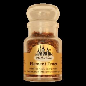 Element Feuer - Räuchermischung, 60 ml