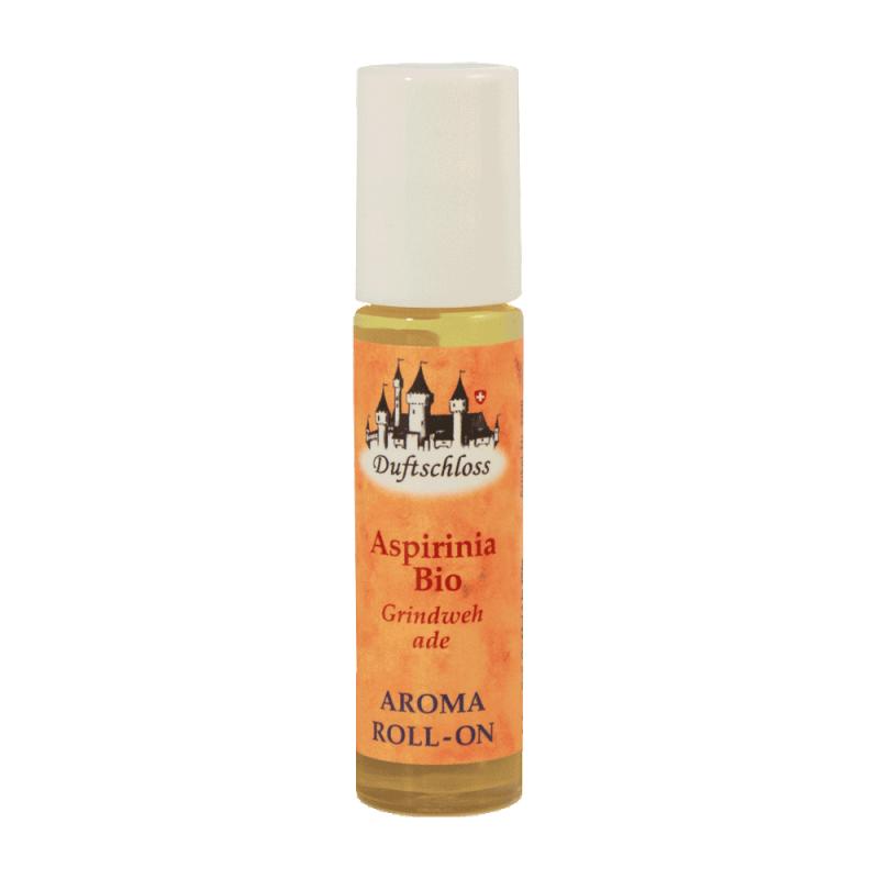 ASPIRINIA Bio Aroma Roll-On