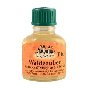 Waldzauber, Mischung aus ätherischen Ölen, 11 ml