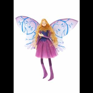 03. Schmetterlings-Elfe mit magnetischen Füssen
