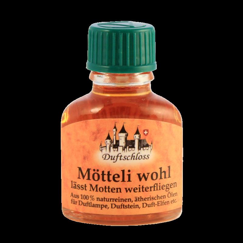 Mötteli wohl, Mischung aus ätherischen Ölen, 11 ml