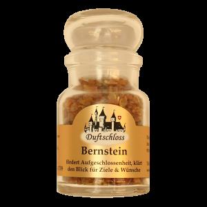 Bernstein - Räucherwerk 60 ml
