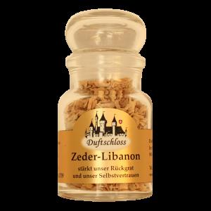 Zeder-Libanon, Räucherwerk 60 ml