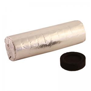 Räucher-Kohle, gross (4 cm)