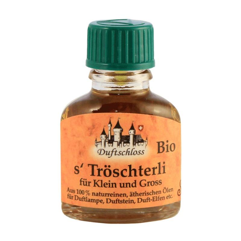 s' Tröschterli, Mischung aus ätherischen Ölen, 11 ml