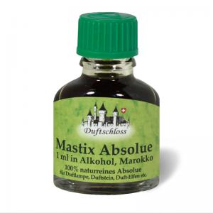 Mastix Absolue, Marokko, 1ml in 10ml Alkohol, 11ml