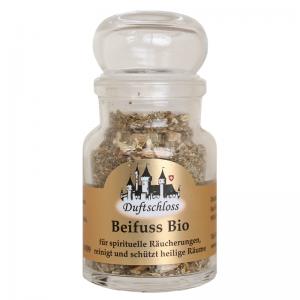 Beifuss Bio - Räucherwerk, 60 ml