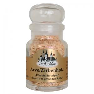 Arve / Zirbenholz - Räucherwerk, 60 ml