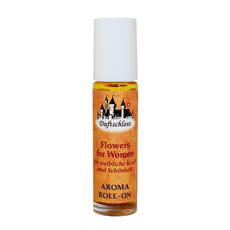 FLOWERS FOR WOMEN Aroma Roll-on