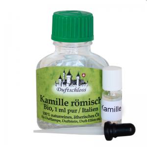 Kamille Bio Öl römisch 1 ml pur, Italien