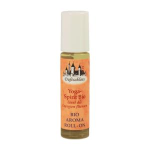 YOGA-SPIRIT Aroma Roll-On, lässt die Energien fliessen
