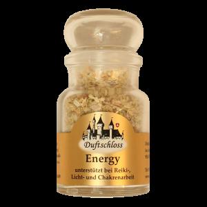 Energy - Räuchermischung, 60 ml