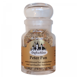 Pan - Räuchermischung, 60 ml
