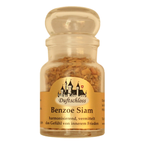 Benzoe Siam - Räucherwerk, 60 ml