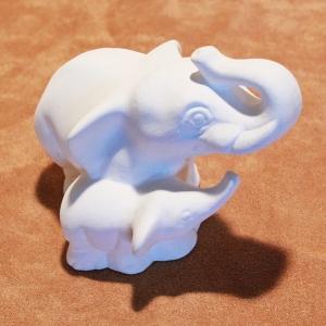 DS07.08 Duftstein Elefant