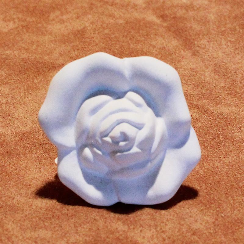 DS7.52 Rose-Duftstein klein für Holzstäbli