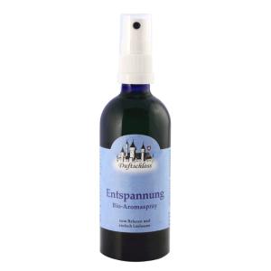 Entspannung - Aromaspray, 100 ml