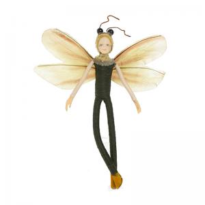 50. Schmetterlings-Elfe